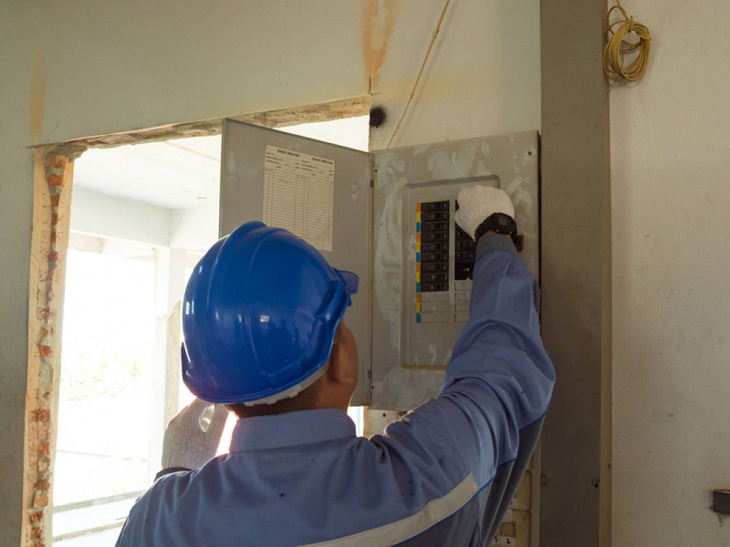 Commercial Electrician Frederick Amp Hagerstown Md